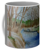 Stream For Chandler Coffee Mug