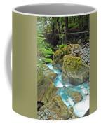 Stream Of Beauty Coffee Mug