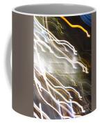 Streaming Abstract Coffee Mug