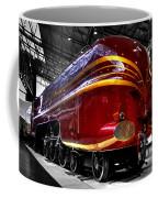 Streamlined For Speed Coffee Mug