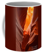 Streams Of Light Coffee Mug