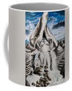 Streams Of Thought Coffee Mug