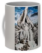 Streams Of Thought Coffee Mug