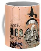 Street Art 1 Coffee Mug