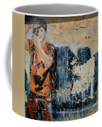 Street Art 3 Coffee Mug