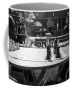 Street Chess 2 Coffee Mug