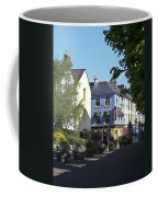 Street Corner In Tralee Ireland Coffee Mug