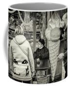 Street Ice Cream Coffee Mug