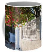 Street In Key West Coffee Mug