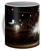 Street Lights Coffee Mug