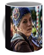Street Musician IIi Coffee Mug