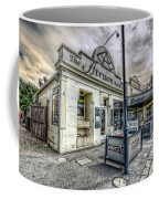 Street Narrative Coffee Mug