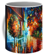 Street Of Hope Coffee Mug