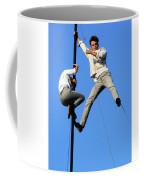 Street Performers 6 Coffee Mug