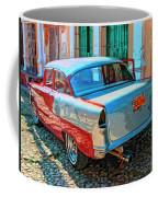 Street Racer Coffee Mug