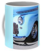 Street Rod Coffee Mug