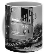 Streetcar 948 Coffee Mug