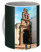 Streetlight Bells And Cross Coffee Mug