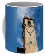 Streets Of Cesena 8 Coffee Mug
