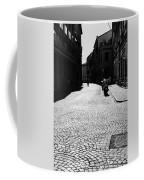 Streets Of Cesena Coffee Mug