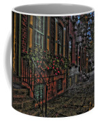 Streets Of Fairmont Coffee Mug