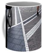 Streets Of Mainz 1 Coffee Mug
