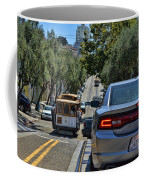 Streets Of San Francisco -1 Coffee Mug