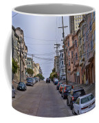 Streets Of San Francisco -2 Coffee Mug