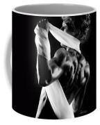 Strengh Coffee Mug