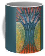 Strenght Coffee Mug