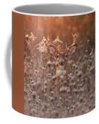 Strength And Harmony Coffee Mug