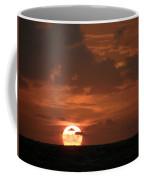 Stretch And Rise Coffee Mug