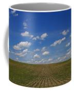 Stretching To The Horizon Coffee Mug