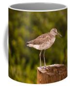 Striking A Pose 2 Coffee Mug