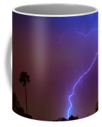 Striking Out Coffee Mug