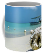 Boats And Buoys Coffee Mug