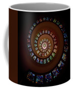 Thanksgiving Chapel  Coffee Mug