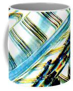 Strings Z100 Abstract Coffee Mug