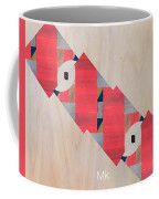 Stripe Coffee Mug
