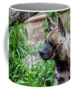 Striped Hyena Coffee Mug