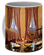 Striped Room Coffee Mug
