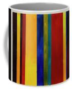 Stripes I Coffee Mug