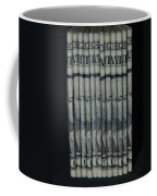 Stripper Stack Coffee Mug