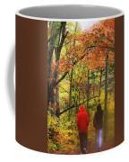 Strolling Along Coffee Mug