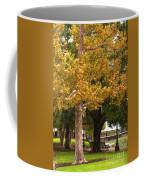 Strolling In Waterfront Park Coffee Mug