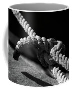 Strong As Ever Coffee Mug by Susanne Van Hulst