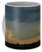 Strong Storms In South Central Nebraska 004 Coffee Mug