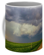Strong Storms In South Central Nebraska 005 Coffee Mug