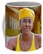 Strong Woman Coffee Mug