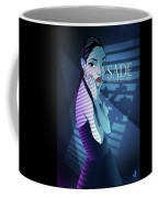 Stronger Than Pride Coffee Mug by Nelson Dedos Garcia
